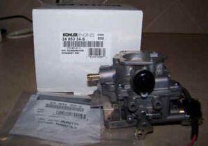 New Kohler OEM Carburetor 2485334 2485334-S