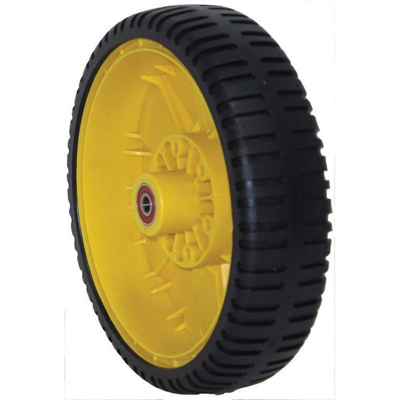John Deere 14sb Parts : Oregon replacement wheel john deere sb walk beh part