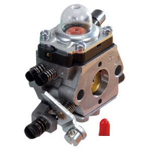 Walboro Complete Carburetor Assembly WT-264-1