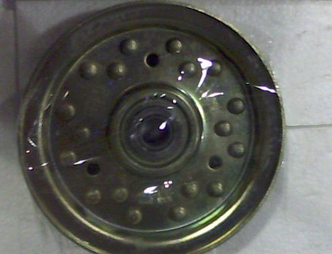 Bad Boy Mower OEM  033-6001-00 4 3/4 Idler Pulley