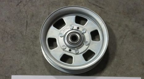 Bad Boy Mower OEM  033-7201-25 5 3/4 Idler Pulley