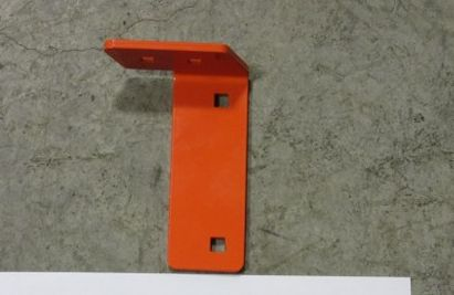 Bad Boy Mower OEM  039-8100-00 Stripe Mounting Bracket