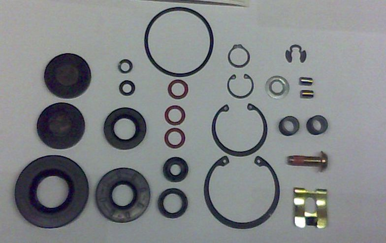 Bad Boy Mower OEM  050-2010-00 Seal Kit for Transaxle