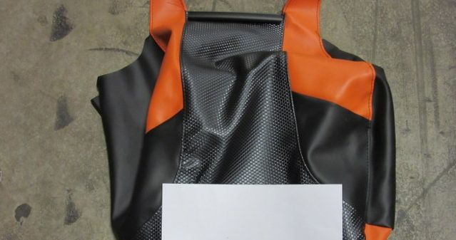 Astounding Bad Boy Mower Oem 071 5063 00 Seat Cover For 071 5060 00 Beatyapartments Chair Design Images Beatyapartmentscom