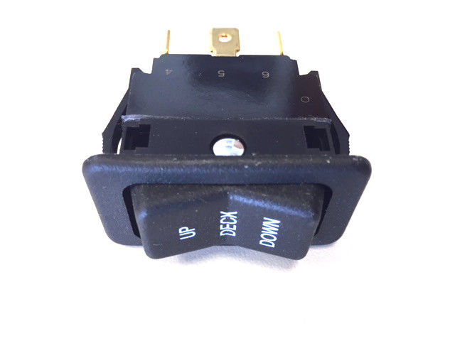 Bad Boy Mower OEM Deck Lift Switch 078-3000-00