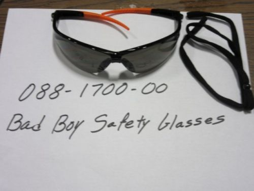 Bad Boy Mower OEM Safety Glasses 088-1700-00