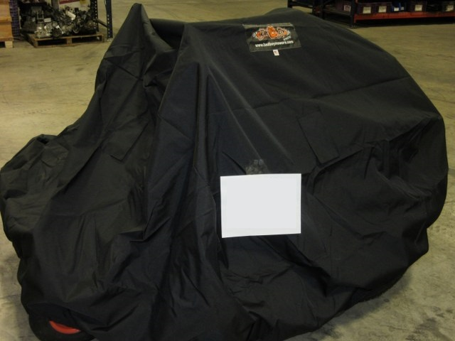 Bad Boy Mower OEM  088-3050-00 Mower Cover