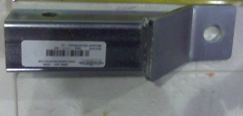 Bad Boy Mower OEM  093-1111-00 Hitch/Slide-in
