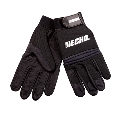 ECHO OEM Sport/Landscape Gloves XL 103942197