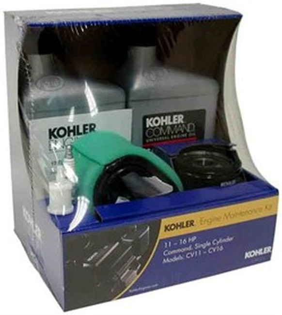 New Kohler OEM Maintenance Kit 1278901 1278901-S
