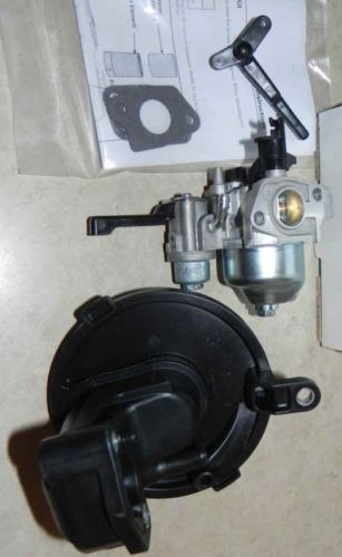 Kohler OEM Carburetor Assembly 1785322 1785322-S