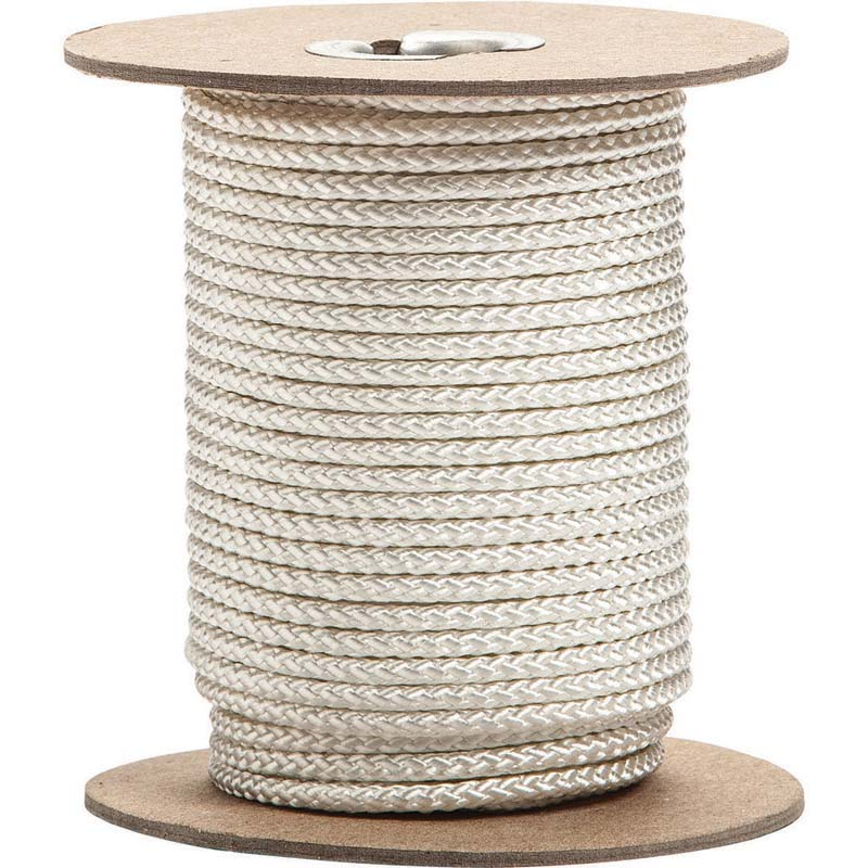 Oregon Replacement  Starter Rope No. 5 100Ft Std Part Number 31-650