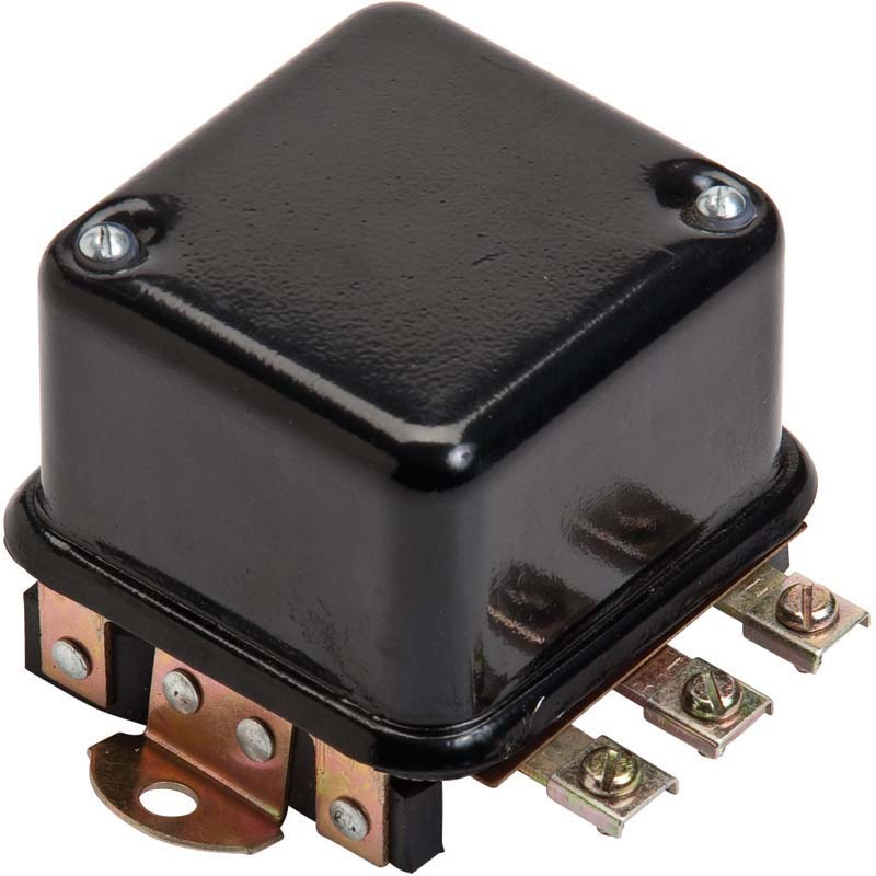 Oregon Replacement  Voltage Regulator, Briggs & St Part Number 33-320-0