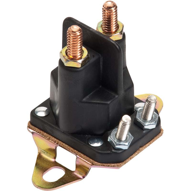 Oregon Replacement  Solenoid Snapper Part Number 33-334