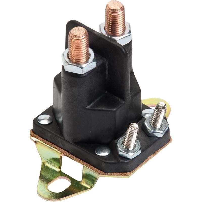 Oregon Replacement  Solenoid Exmark Part Number 33-336