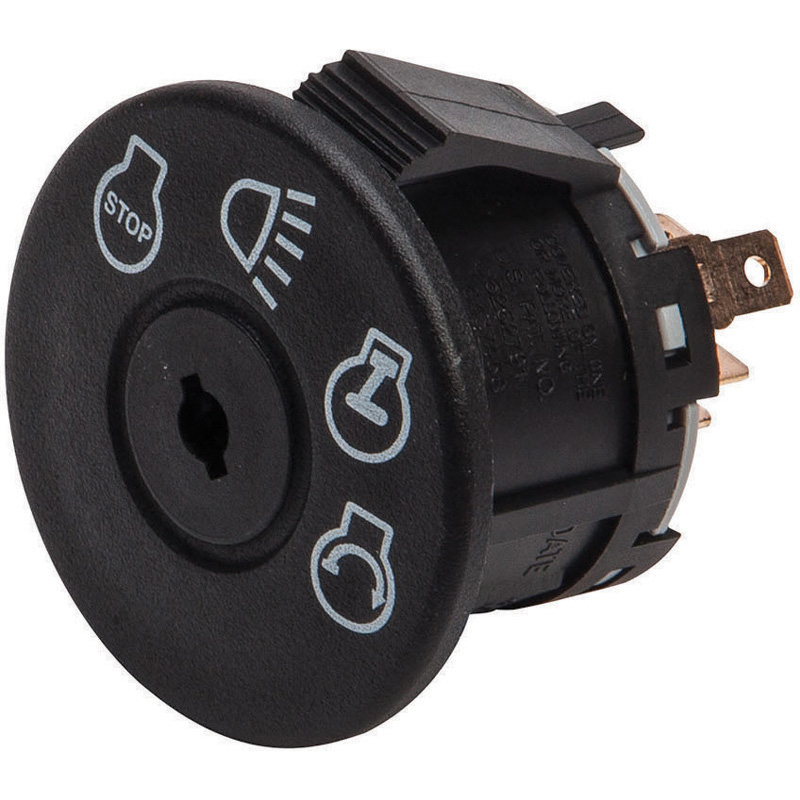 Oregon Replacement  Switch Ignition Ayp 175566 Part Number 33-376