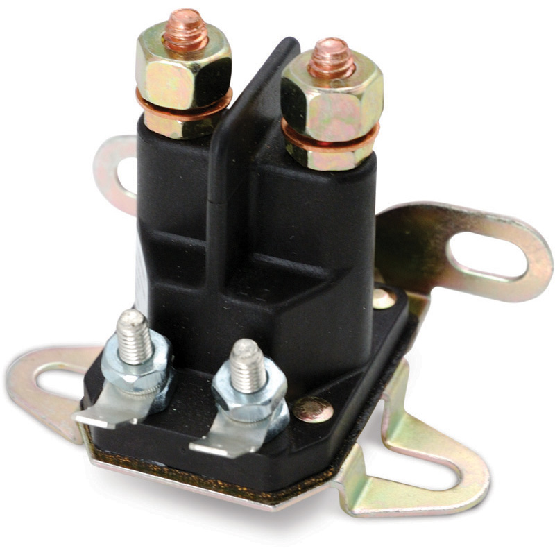 Oregon Replacement  Solenoid, 4 Post Universal Dua Part Number 33-431