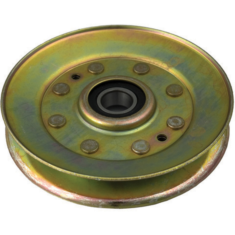 Oregon Replacement  V Idler Pulley, Part Number 34-106