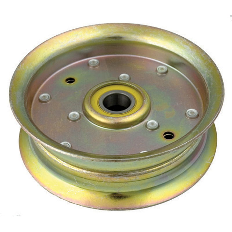 Oregon Replacement  Flat Idler Pulley Part Number 34-109