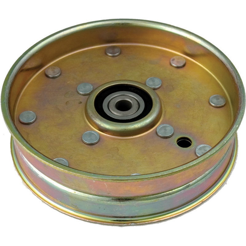 Oregon Replacement  Flat Idler Pulley Part Number 34-206