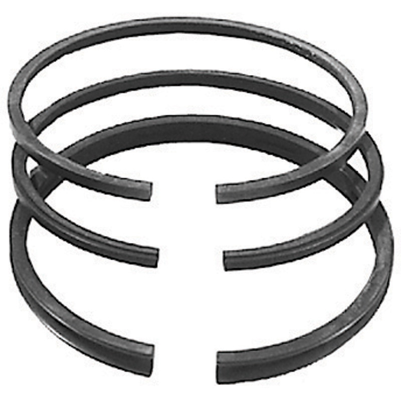 Oregon Replacement  Ring Set, Chrome Briggs & Stra Part Number 36-022