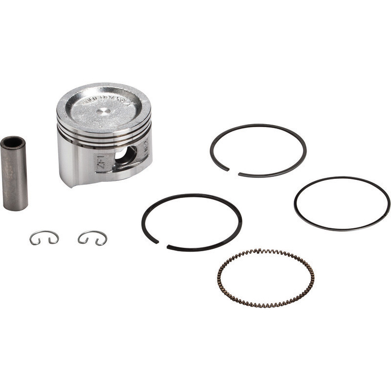Oregon Replacement  Piston Honda Part Number 36-243