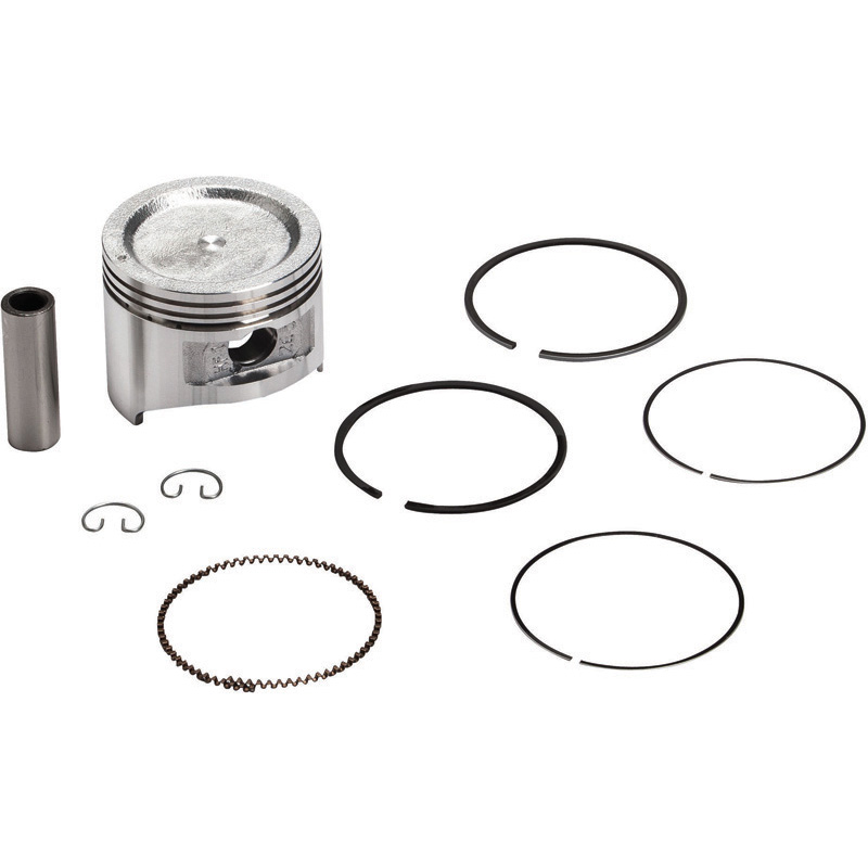 Oregon Replacement  Piston Honda Part Number 36-245