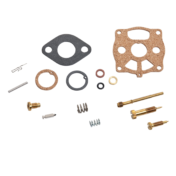 Oregon Carb Kit Part Number 398992 49-216