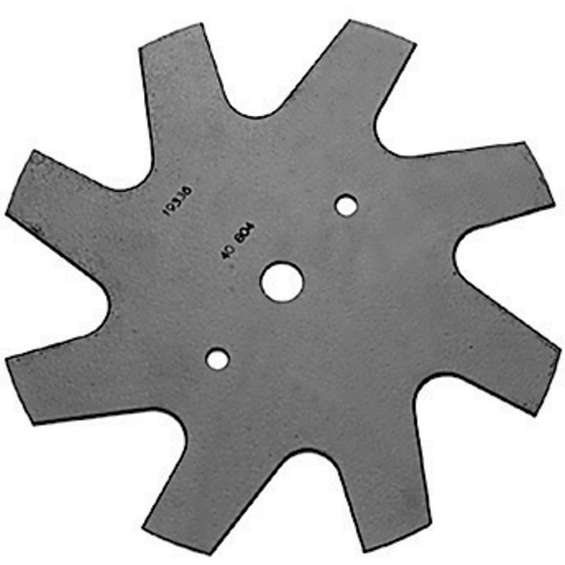 Oregon Replacement  Edger Blade 9In Jacobsen Part Number 40-807