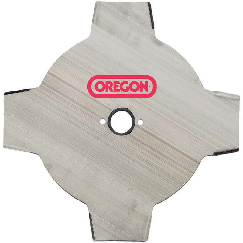 Oregon Replacement  Grass & Brush Blade 4 Tooth 8I Part Number 41-922