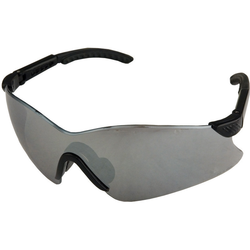 Oregon Replacement  Protective Eyewear Silver Mirr Part Number 42-134
