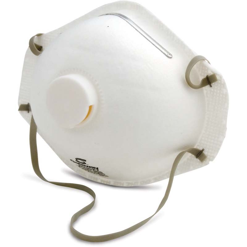 Oregon Replacement  Mask, Respirator With Vent Pac Part Number 42-161
