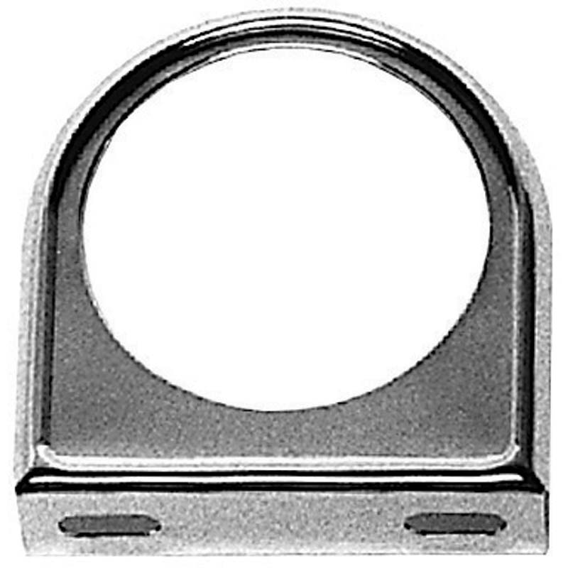 Oregon Replacement  Mounting Bracket - Hourmeter Part Number 42-442