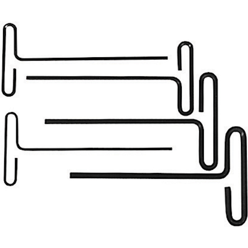 Oregon Replacement  Set, T-Handle Allen Wrench Part Number 42-480-0