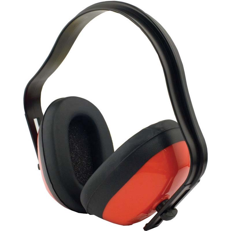 Oregon Replacement  Ear Muffs, Lightweight Part Number 42-561-0
