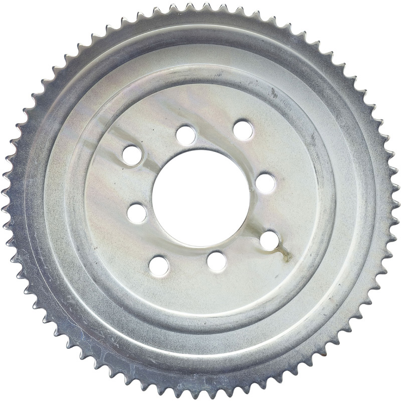 Oregon Replacement  Steel Plate Sprocket 72T, 35 C Part Number 48-049