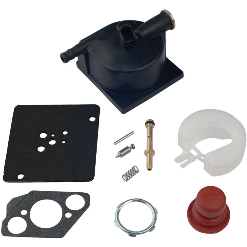 Oregon Replacement  Kit, Bowl Assy/Carb Tecumseh 7 Part Number 49-241
