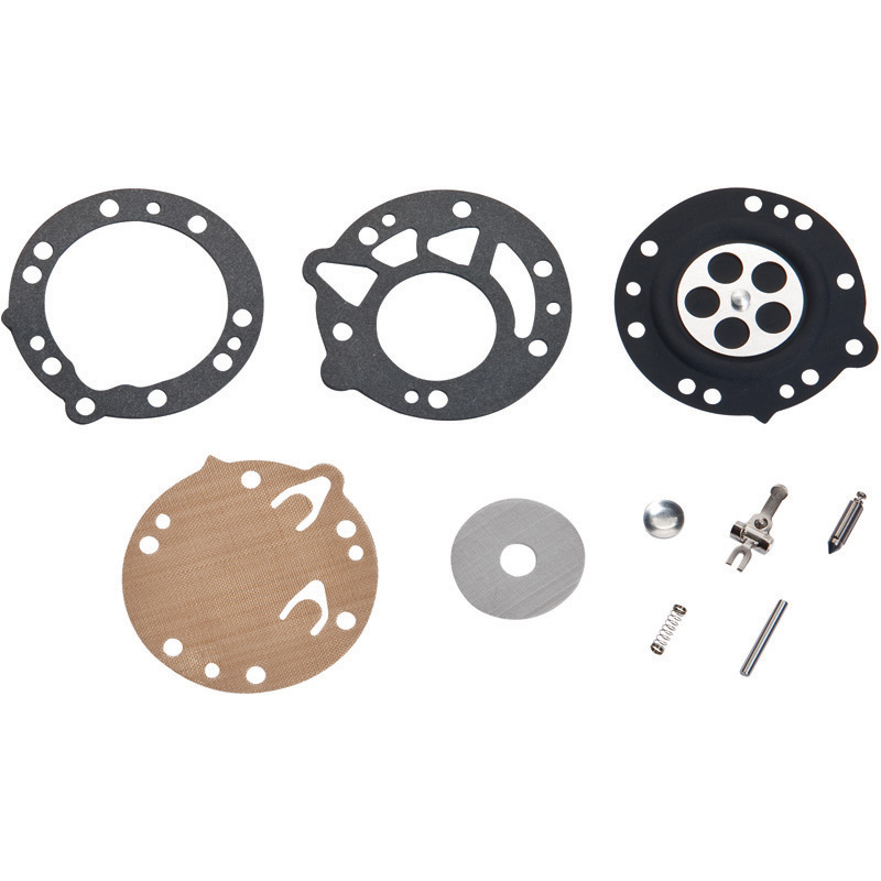 Oregon Replacement  Caruburetor Kit - Zama Part Number 49-879