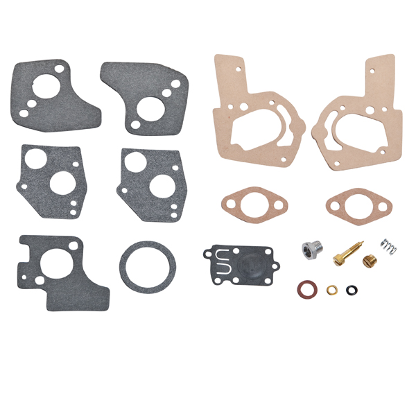 Oregon Carb Kit Part Number 495606 49-078