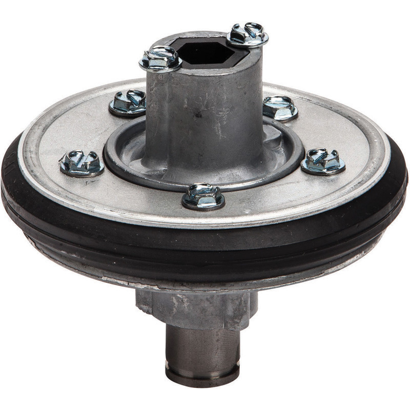 Oregon Replacement  Drive Disk Hub And Ring - Snap Part Number 51-011
