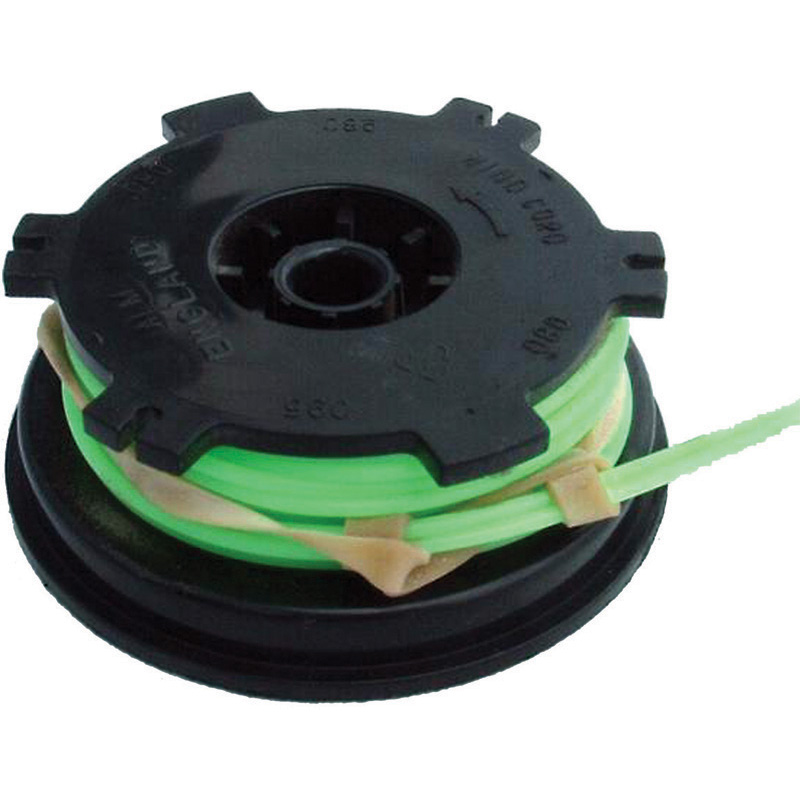 Oregon Replacement  Spool And Line Homelite Up0014 Part Number 55-741