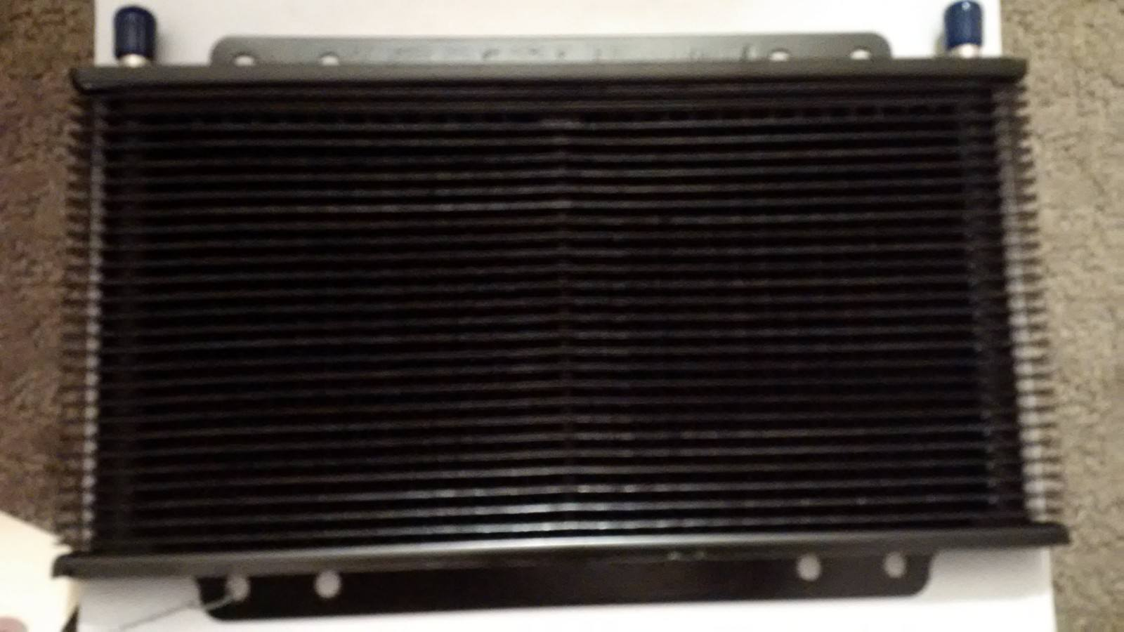 Dixie Chopper OEM Oil Cooler For Classic Models 60103-L