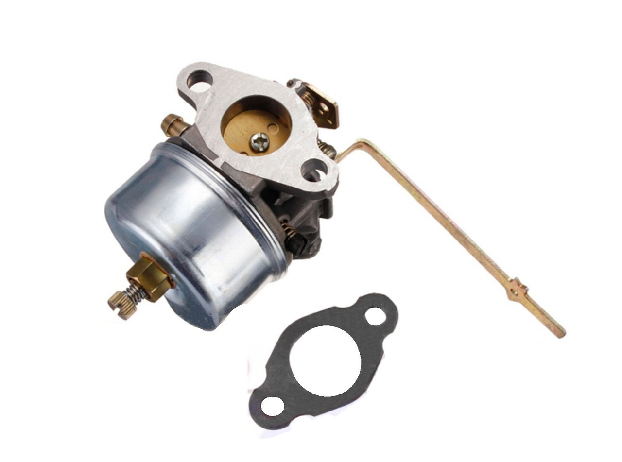 Tecumseh OEM Carburetor Assembly 632615