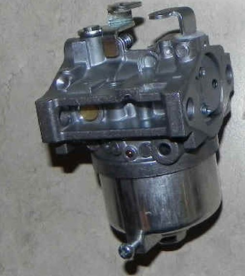 Kohler OEM Carburetor Assembly 6385302 6385302-S