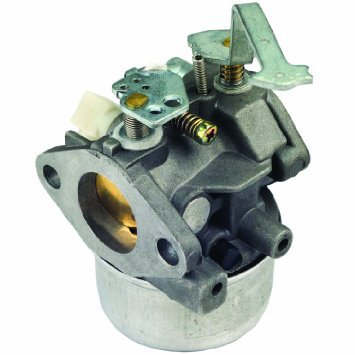 Tecumseh OEM Carburetor Assembly 640152A