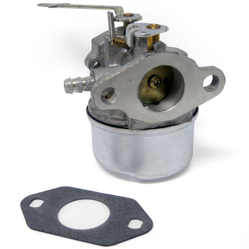 Tecumseh OEM Carburetor Assembly 640309