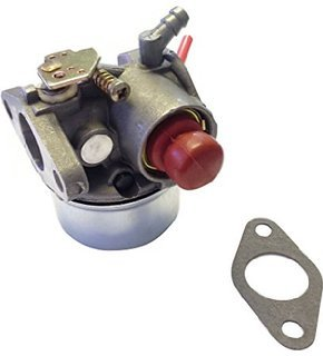 Tecumseh OEM Carburetor Assembly 640339