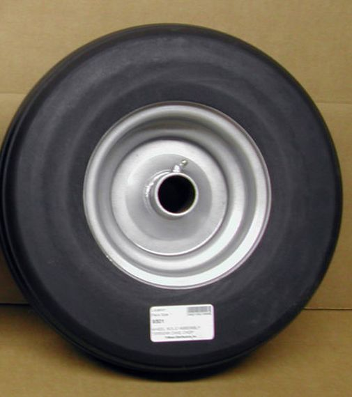 Dixie Chopper Mower PROFOAM Filled Tire/Wheel 97166 13/6.50X6