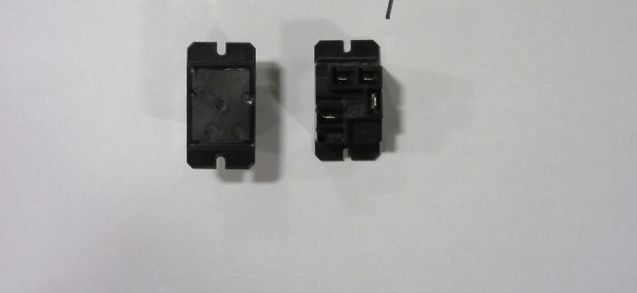 Bad Boy Mower OEM  686-4800-00 48 Volt Relay