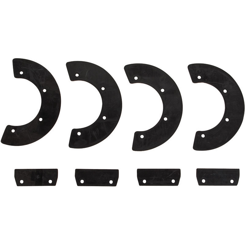 Oregon Replacement  Paddle Honda 8 Piece Set Part Number 73-006
